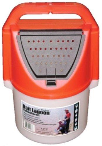 Challenge Bait Lagoon Trolling Bucket 50278