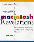 Macintosh Revelations, Ken Maki, 0471195634
