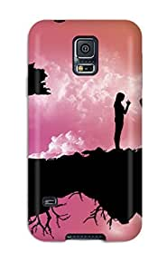 Galaxy Cover Case - Catwoman Protective Case Compatibel With Galaxy Note 3