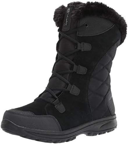 Columbia Women's Maiden Ice Snow Boot II