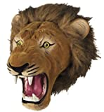Safari LTD Lion Hand Puppet