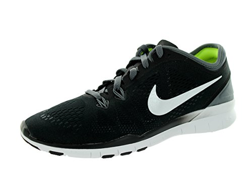 5 Zapatillas Mujer Nike Print Para Free 5 Negro Tr 0 Fit ZwX0wqU
