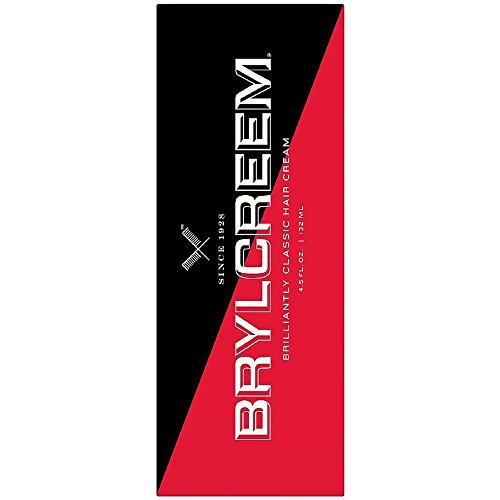 Hair Groom Liquid - Brylcreem Hair Groom Original 4.50 oz (Pack of 2)