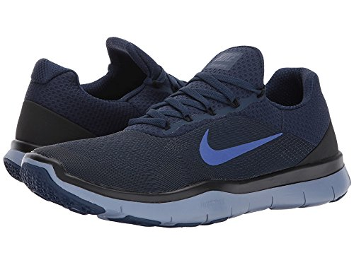 11682017aa429 Nike Men s Free Trainer V7 (College Navy Dark Sky Black Deep Royal Blue