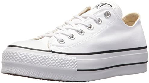 Converse Womens Lift Canvas Sneaker product image