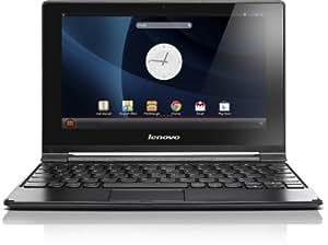 Lenovo IdeaPad A10 - Tablet (1,6 GHz, Rockchip, RK3188, 1 GB, DDR3-SDRAM, 2 GB) Negro