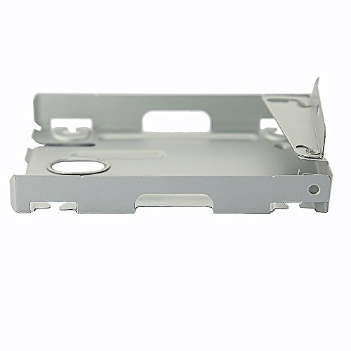 Generic Super Slim Hard Disk Drive Mounting Bracket for PS3 System CECH-400x Series (Slim Ps3 Hard Drive)