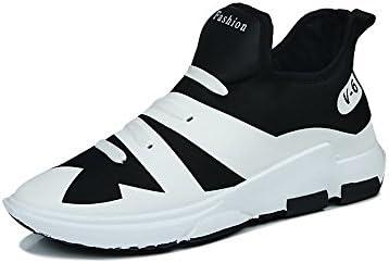 男性用の運動用スニーカーを着用するためのペダルパーソナリティでカジュアルではない 快適な男性のために設計