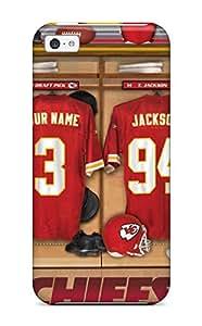 Emilia Moore's Shop Cheap kansasityhiefs NFL Sports & Colleges newest iPhone 5c cases 5128155K852443859