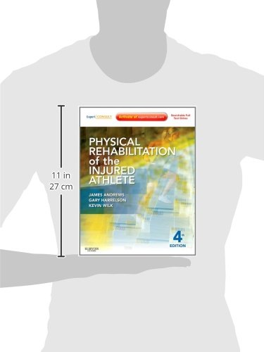 Physical Rehabilitation of the Injured Athlete: Expert Consult - Online and Print - http://medicalbooks.filipinodoctors.org