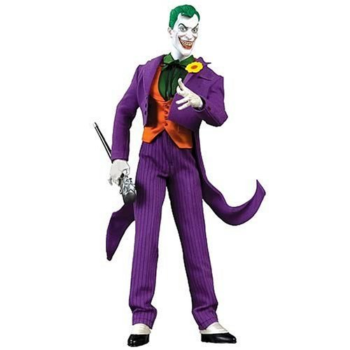 Joker 13-Inch Deluxe Collector