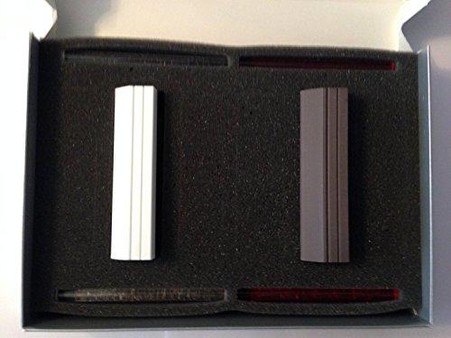 The Honing Channel Dental Sharpening Stone System: Restorative Kit ()