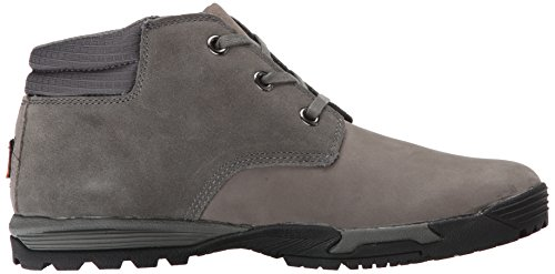 5.11 Tactical Pursuit Chukka Military Boots, Gunsmoke, 46 EU