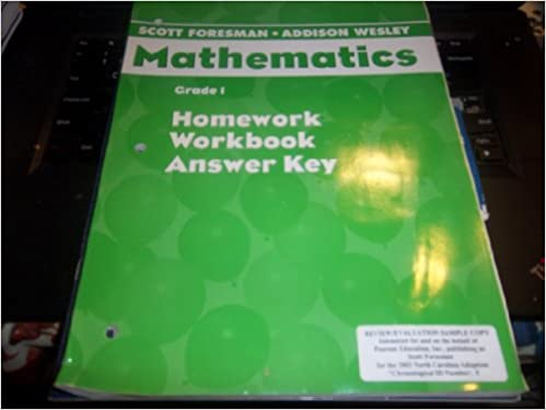 grade 1 homework schedule