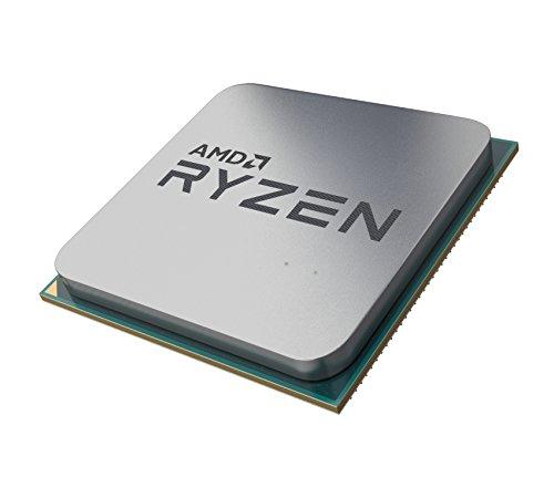 AMD Ryzen 2200G Processor Radeon 8