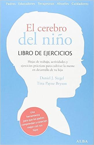 ebook El Cerebro del Niño. Libro de Ejercicios