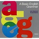 A Basic English Grammar: A Basic English Grammar