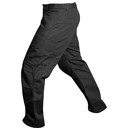 Vertx Men's Phantom OPS Tactical Pants, Black, 36-30 by Vertx