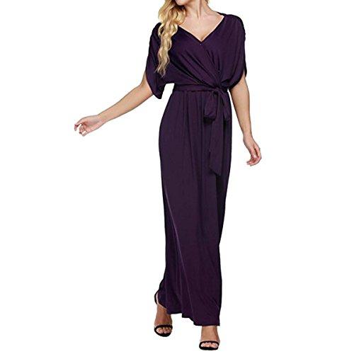 Buy belted empire waist dress - 1