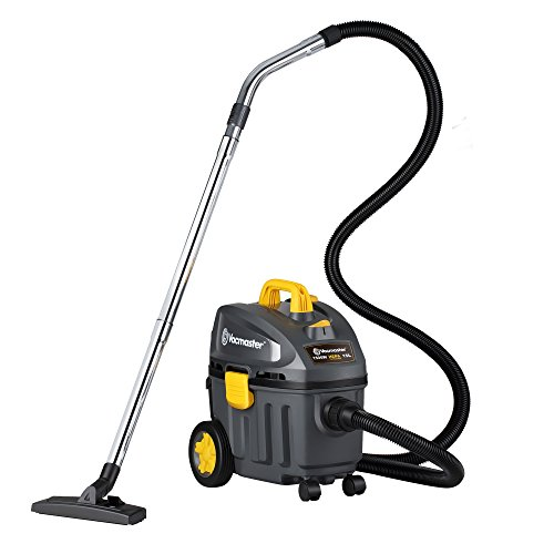 Vacmaster Commercial HEPA 15 Wet & Dry Vacuum 1500W Compact Auto Rewind Cable