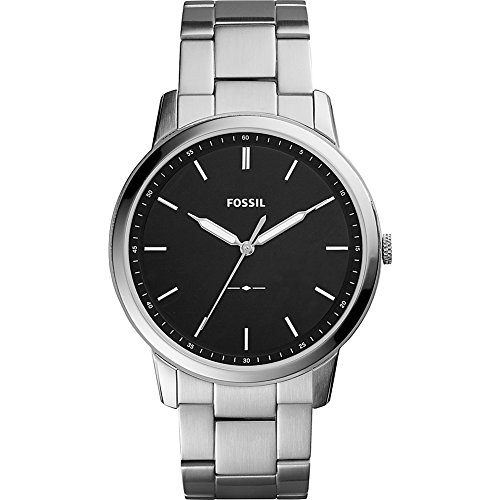 Fossil Mens The Minimalist - F