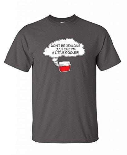 im a little cooler tshirt - 3