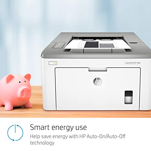HP Laserjet Pro M118dw Wireless Monochrome Laser Printer with Auto Two-Sided Printing, Mobile Printing & Built-in Ethernet (4PA39A) by HP (Image #11)