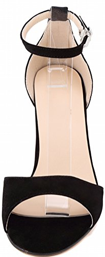 Salabobo - Zapatos de tacón  mujer negro