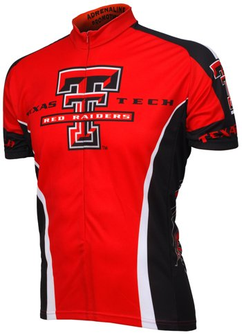 NCAA Texas Tech Cycling ()