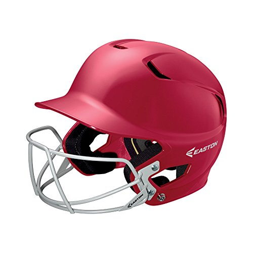 ters Helmet with BBSB Mask, Red ()