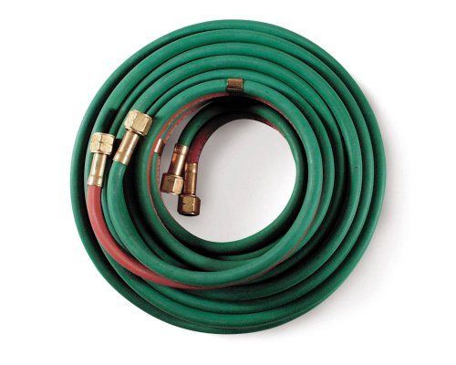 Hot Hobart 770133 Oxy/Acet,Hose, Grade R, Twin Welding 1/4-Inch by 50-Feet free shipping