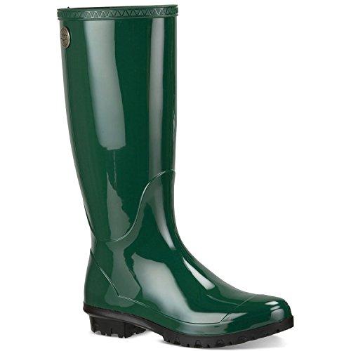 UGG Australia Women's Shaye Rubber Boot