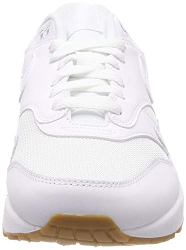 Uomo Max Gum Multicolore White 109 Med Brown 1 Running Nike Scarpe Air pqwCXX