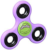 "Teenage Mutant Ninja Turtles ""Donatello"" Three Way Diztracto Spinnerz"