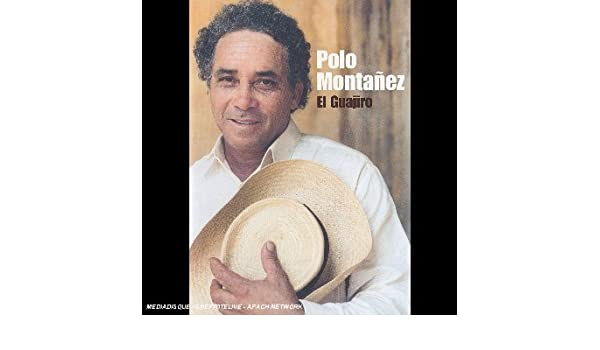 Polo Montanez: El Guajiro [DVD]: Amazon.es: Troels Lyby, Marcus ...