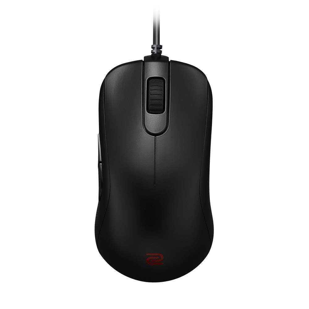 BenQ Zowie S2 Symmetrical-Short Gaming Mouse for Esports Small
