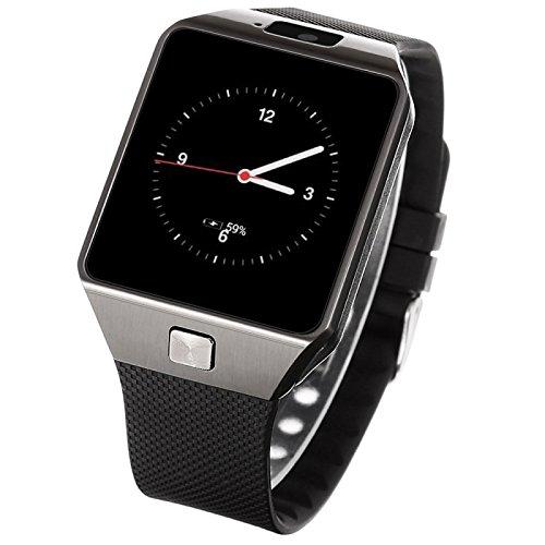 qw09 Smartwatch 512MB + 4GB Pantalla de 1.54