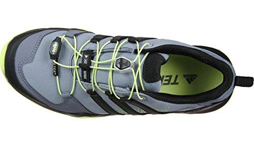 Swift seamhe Adidas negbás Femme Basses Gris De Chaussures W grinat Randonne Terrex 000 Gtx R2 ZU5gOUx