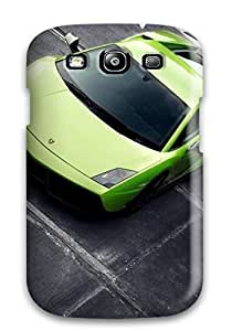 RonaldChadLund Case Cover Protector Specially Made For Galaxy S3 Lg by supermalls