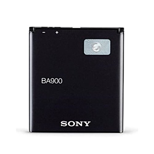 Battery Sony Originale BA900 Xperia J ST26, TX GX LT29i (Sony Pda Battery)