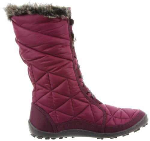 Snow Minx Boot Mid Vino Columbia Women's HxTn00