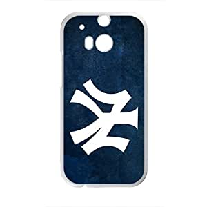 BYEB new york yankees Phone Case for HTC One M8