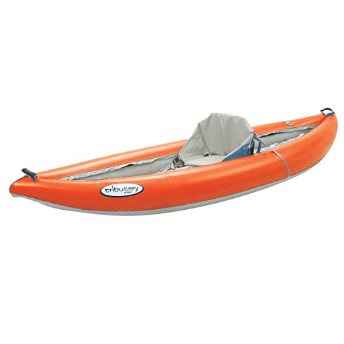 AIRE Tributary Strike Inflatable Kayak