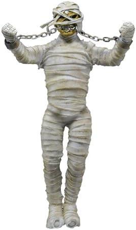"BRAND NEW NECA Iron Maiden Pharaon Eddie Powerslave 8/"" Clothed Figure"