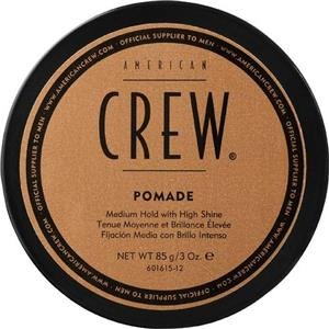 American Crew Pomade, Hold And Shine For Men - Limited Edition Supersize 5.3 Oz.