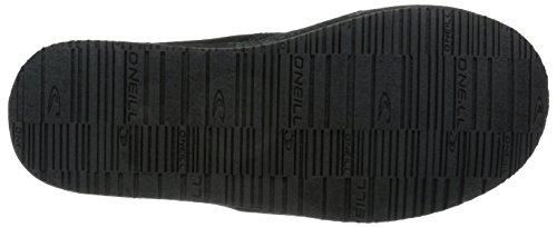 Zapato Oneill Hombres Surf Turkey Negro