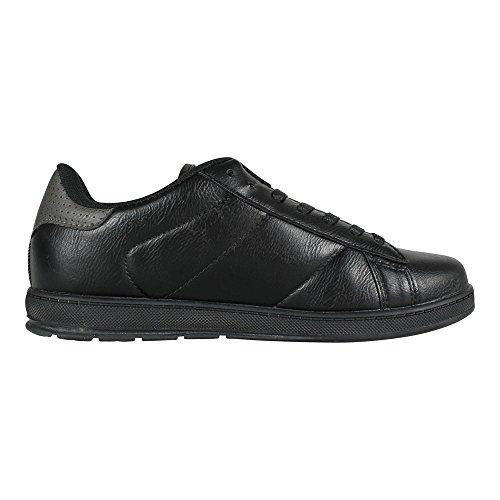 Tone Herren Millstone 2 Schwarz Sneaker Levi's Declan gBqwdTXX
