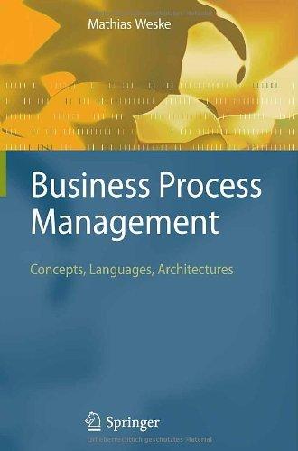 Download Business Process Management Pdf