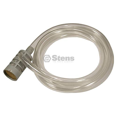 (Stens 758-739 Detergent Injector Hose, Clear)