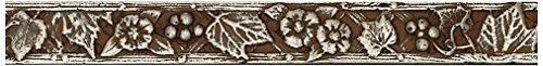 (Dal-Tile 1512DECOB1P-MS10 Metal Signatures Tile, 1.5